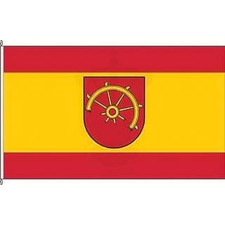 Bannerflagge Asel * - 150 x 500cm - Flagge und Banner
