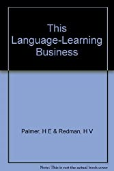 This Language-Learning Business