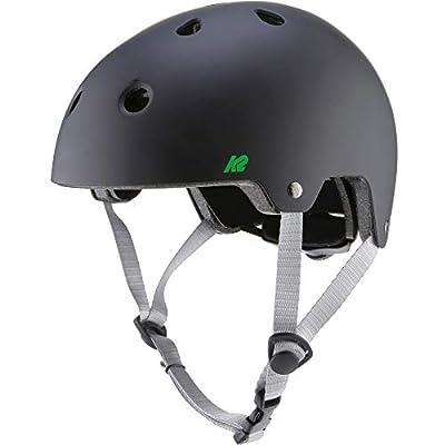 K2 Varsity Magenta Inline Skates Helm