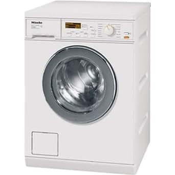 Miele W 3922 WPS Lave linge 6 kg 1600 trs/min Blanc