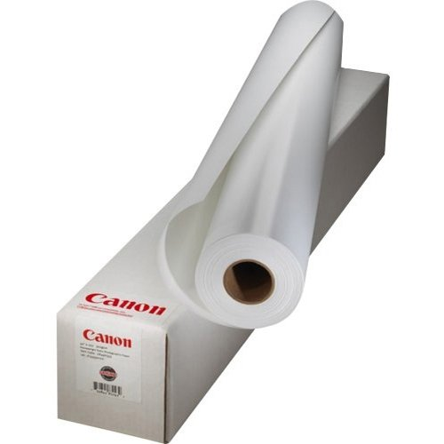 CANON Opaque White Paper 120g/m  106,7cm 42zoll