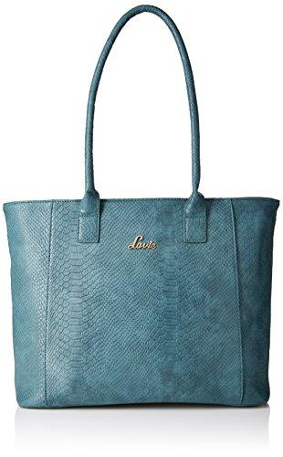 Lavie Vandana Women\'s Handbag (Teal)