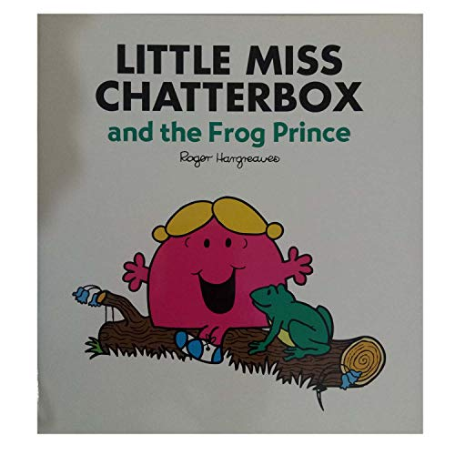 Little Miss Chatterbox and the ()