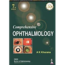 Comprehensive Ophthalmology (A Free Companion: Review Of Ophthalmology )