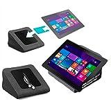 reboon Tablet Kissen für das Dell Venue 10 Pro LTE 64 GB - ideale iPad Halterung, Tablet Halter, eBook-Reader Halter für Bett & Couch