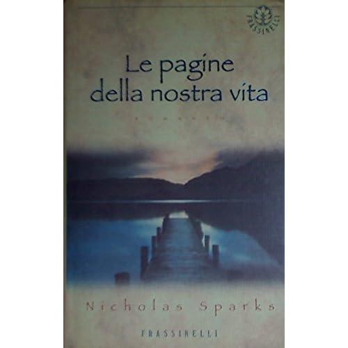Le Pagine Della Nostra Vita