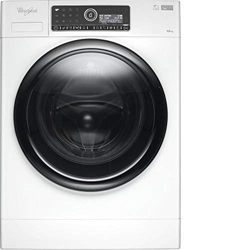 Whirlpool Supreme Care Premium+ FSCR12441 Washing Machine - White
