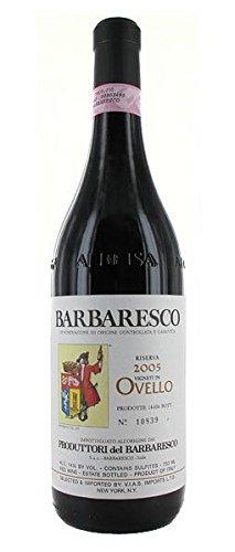 Barbaresco 2014 Riserva Ovello PRODUTTORI DEL BARBARESCO