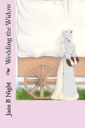 Wedding the Widow by Jane B Night (2014-06-18)