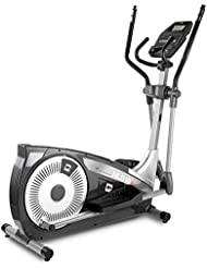 BH Fitness NLS18 DUAL + DUAL KIT WG2382U Crosstrainer Ellipsentrainer