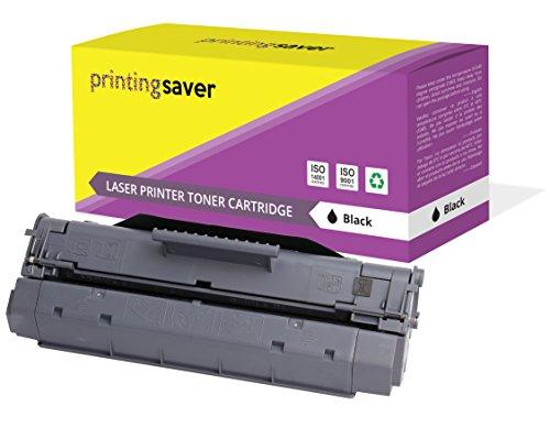 Printing Saver Premium Toner kompatibel zu C4092A für HP 1100 1100A 1100A SE 1100A XI 1100SE 1100XI 3200 3200M 3200SE - Patrone Drucker Hp 92
