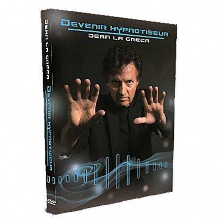 DVD Devenir Hypnotiseur - Französisch Greco Jeans