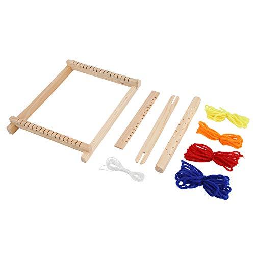 Zerodis Diy Telaio Macchina Da Cucire Kit Bambini Giocattolo Assemblaggio Bambino Produzione Scientifica Modello Invenzione Scientifici Giocattolo
