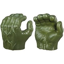 Avengers Marvel Puños Hulk (Hasbro B5778EU4)