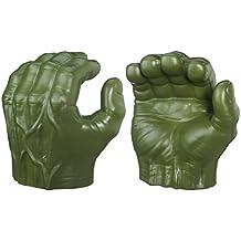 Marvel - Avengers puños hulk (Hasbro B5778EU4)