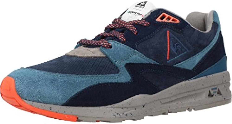 LE COQ SPO_ZAPATILLAS_1620289-BLU_$P  - Zapatos de moda en línea Obtenga el mejor descuento de venta caliente-Descuento más grande