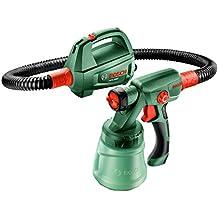 Bosch PFS 2000 - Sistema de pulverización de pintura (440 W,240 V) color verde