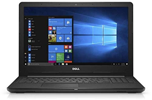 DELL Inspiron 3567 15.6-inch FHD Laptop (7th Gen-Core i3-7020U/8GB/1TB HDD/Windows 10/MS Office), Black