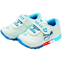 BOOMER CUBS Unisex-Baby's Walking Shoe