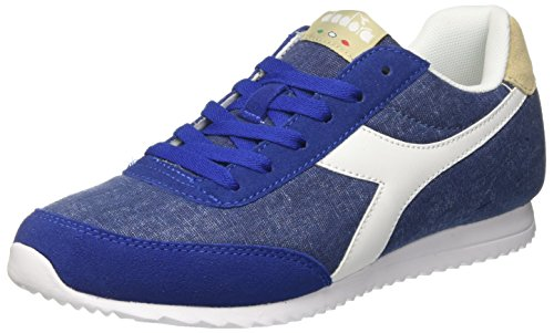 Diadora - Scarpe Sportive Jog Light C per Uomo e Donna IT 45
