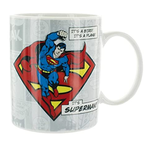 DC Comics–Superman–Tasse MUG