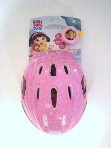 dora-pets-helmet-value-pack-toddler-bell-included-by-dora-the-explorer
