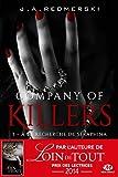 À la recherche de Seraphina: Company of Killers, T3