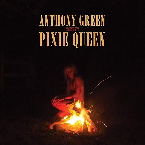 Pixie Queen [Colored Vinyl] [Vinyl LP] -