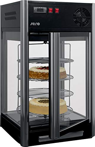 Présentoir à gâteau Modèle ISABELL