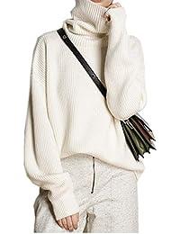 Amazon.fr   cachemire - Pulls, Gilets   Sweat-shirts   Femme   Vêtements bfa3b16c270