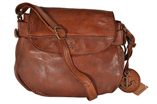 Harbour 2nd Damenhandtasche B3.5777 Chloe in Cognac -