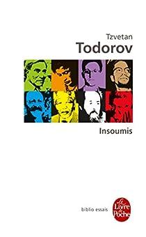 Insoumis par Todorov