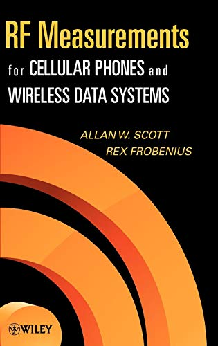 Nokia Wireless Networking (RF Measurements for Cellular Phones and Wireless Data Systems (Wiley - IEEE))