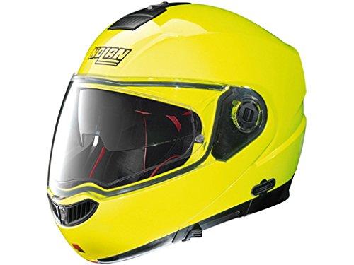 nolan-n104-absolute-per-hi-visibility-casco-integrale-moto-policarbonato-n-com-giallo-fluo-taglia-xl