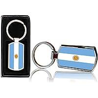 Amazon.es: Argentina - Llaveros / Productos para aficionados ...