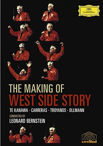 Bernstein, Leonard - The Making of: West Side Story