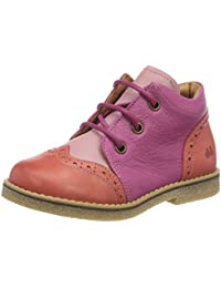 Froddo G2130197 Girls Shoe, Zapatos de Cordones Brogue Niñas