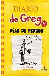 Descargar gratis Diario de Greg 4: días de perros: 000 en .epub, .pdf o .mobi