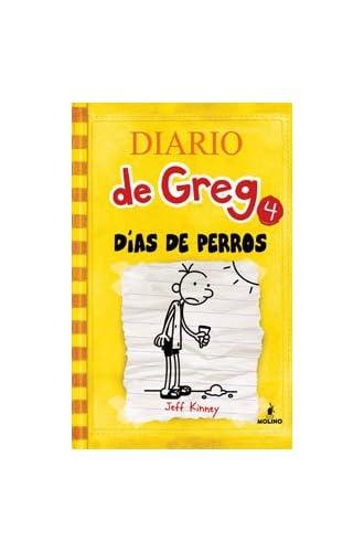 Descargar gratis Diario de Greg 4: días de perros: 000 de Jeff Kinney