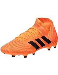 purchase cheap 43798 83832 adidas Nemeziz 18.3 FG, Chaussures de Football Homme