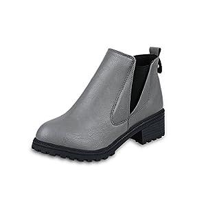 Longra Stivali Inverno delle Nuove Donne della Caviglia 5
