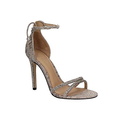Sandalo GUESS FLPRI2LEP03 NUDE Argento