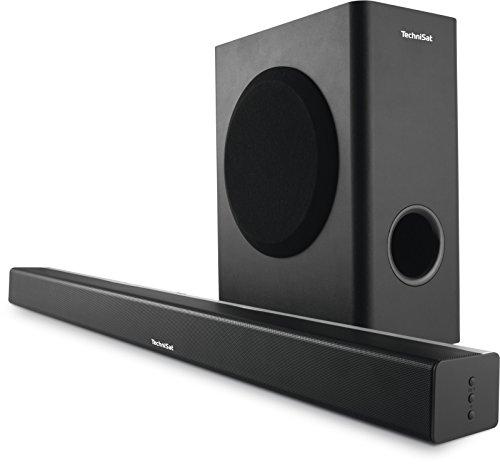 TechniSat-00019622-AUDIOMASTER-SL-900-21-Kanal-Soundbar-mit-Wireless-Subwoofer-schwarz