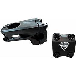 Black Ops defendr BMX Vorbau, 50x 22,2mm, 1-1/20,3cm schwarz