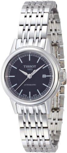 Orologio Donna Tissot Carson Automatic T0852071105100