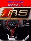 Lenkrad Emblem