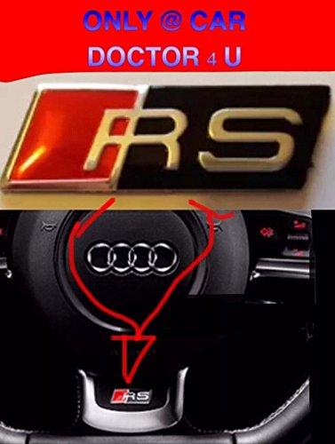 Preisvergleich Produktbild Lenkrad Emblem