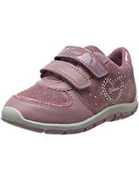Geox B Shaax a, Zapatillas para Bebés