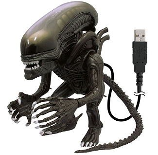 USB Alien (japan import)
