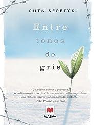 Entre tonos de gris: El conmovedor testimonio de una adolescente que quita el aire, captura el corazón y revel